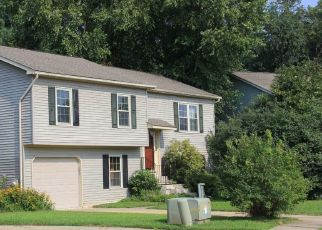 Foreclosed Home in CASTLE RUN DR, Bear, DE - 19701