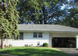 Casa en ejecución hipotecaria in Hazel Crest, IL, 60429,  169TH ST ID: F4332089