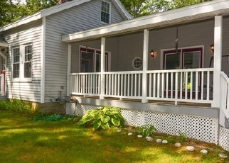 Foreclosed Home in POWNAL RD, Freeport, ME - 04032