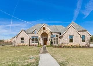 Foreclosed Home in BRISTOL PARK, Allen, TX - 75002