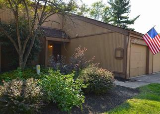 Foreclosed Home in WALNUT LN, Mason, OH - 45040