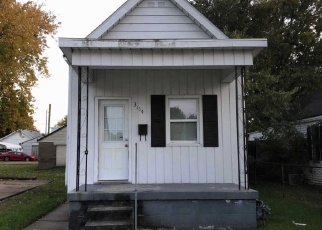 Foreclosed Home in MARION AVE, Evansville, IN - 47712