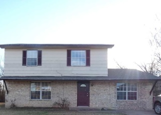 Foreclosed Home in SW 69TH ST, Lawton, OK - 73505