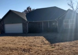 Foreclosed Home in STONE DR, Roland, OK - 74954