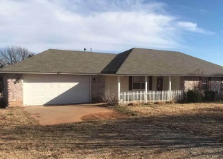 Foreclosure Home in Lincoln county, OK ID: F4332164