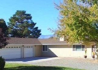 Foreclosed Home en WADE ST, Minden, NV - 89423
