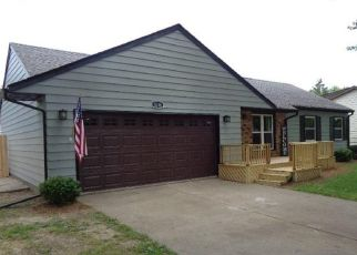 Foreclosed Home in LAFAYETTE TER, Clinton, IA - 52732