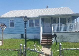 Foreclosed Home in N ELBERON AVE, Atlantic City, NJ - 08401