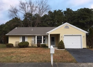 Foreclosed Home in KENT DR, Forked River, NJ - 08731