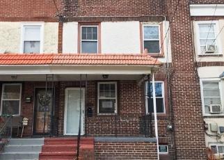 Foreclosed Home in WOODLAND AVE, Pennsauken, NJ - 08110