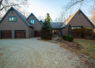 Foreclosed Home in OLD BRANCHVILLE RD, Ridgefield, CT - 06877