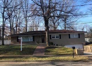 Foreclosed Home en ELMIRA AVE, Lanham, MD - 20706