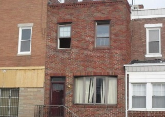 Foreclosed Home en GRAYS AVE, Philadelphia, PA - 19142