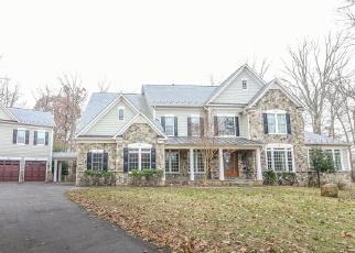 Foreclosed Home en RIVERLOOK CT, Leesburg, VA - 20176