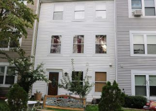 Foreclosed Home en ABERSTRAW WAY, Germantown, MD - 20876