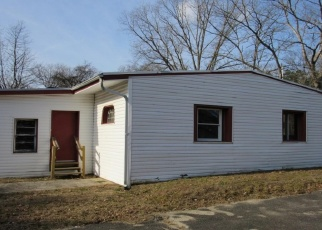 Foreclosed Home in WINSLOW RD, Williamstown, NJ - 08094