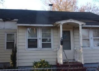 Foreclosure Home in Salem county, NJ ID: F4332420