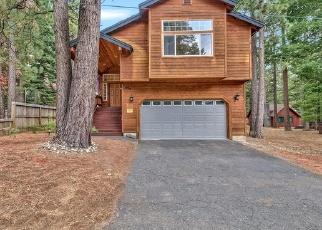 Foreclosed Home in TATA LN, South Lake Tahoe, CA - 96150