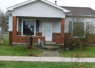 Foreclosed Home in W FRANK ST, Mitchell, IN - 47446