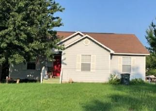 Foreclosed Home in S CEDAR ST, Bristow, OK - 74010