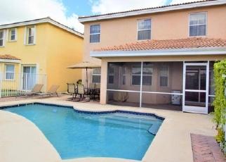 Foreclosed Home in CRESCENT CREEK DR, Pompano Beach, FL - 33073