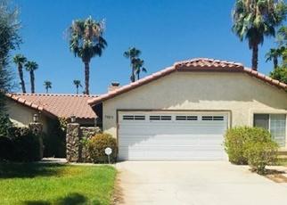 Foreclosed Home en REGENCY WAY, Palm Desert, CA - 92211