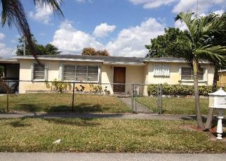 Foreclosed Home en NW 185TH TER, Opa Locka, FL - 33056