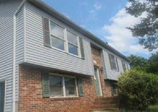 Foreclosed Home in STATE ROOM DR, Stafford, VA - 22554