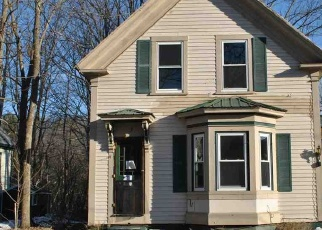 Foreclosure Home in Milton, NH, 03851,  CHARLES ST ID: F4332473