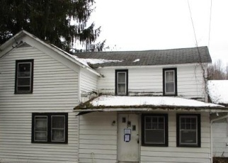 Foreclosed Home en W SHORE RD, Delanson, NY - 12053
