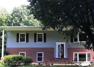 Foreclosed Home en INDIANTOWN RD, Locust Grove, VA - 22508