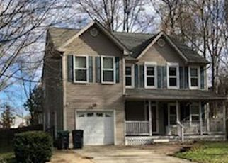 Foreclosed Home in KELLY WAY, Stafford, VA - 22556
