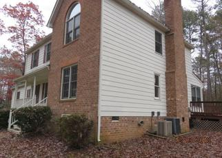 Foreclosed Home en PRINCE PHILIP CT, Chesterfield, VA - 23838