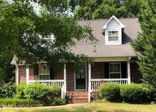 Foreclosed Home en FAYE KIGHT CIR, Hartwell, GA - 30643