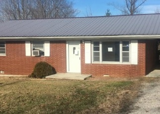 Foreclosed Home in GREEN ACRES RD, Stearns, KY - 42647