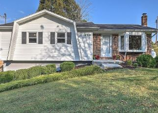 Foreclosed Home in SPRINGFIELD DR, Bristol, TN - 37620
