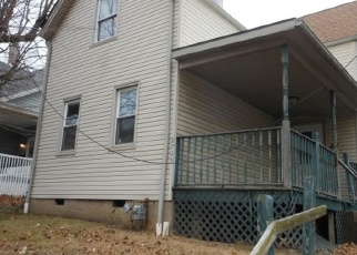 Foreclosed Home in W MARYLAND ST, Evansville, IN - 47712