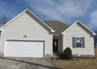 Foreclosed Home in ALYSHEBA CT, Oak Grove, KY - 42262