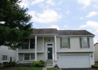 Casa en ejecución hipotecaria in Franklin Condado, OH ID: F4332642