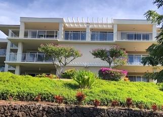 Foreclosed Home en KEANA PL, Waikoloa, HI - 96738