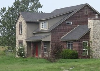 Foreclosed Home in S 260 RD, Wagoner, OK - 74467