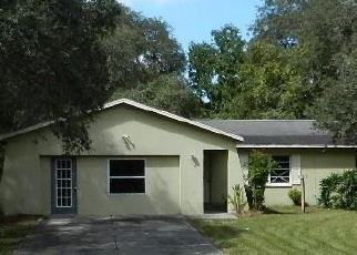 Foreclosed Home en N HORSE PRAIRIE RD, Inverness, FL - 34450