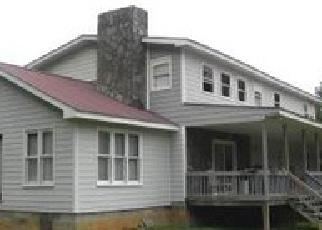 Foreclosed Home en APPALACHIAN HWY, Morganton, GA - 30560