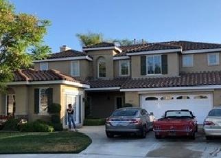 Foreclosed Home en WILLOWBROOK CT, Murrieta, CA - 92563