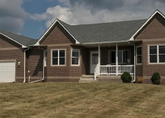 Foreclosed Home in SE 116TH ST, Runnells, IA - 50237