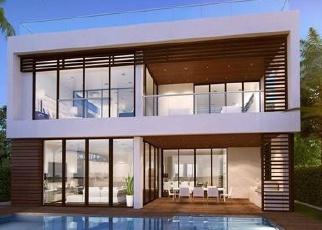 Foreclosed Home in N VENETIAN DR, Miami Beach, FL - 33139