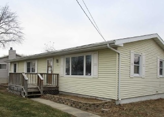 Foreclosed Home in 12TH ST NE, Independence, IA - 50644