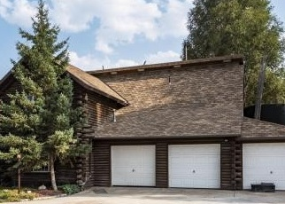 Foreclosed Home in W GINA RD, Herriman, UT - 84096
