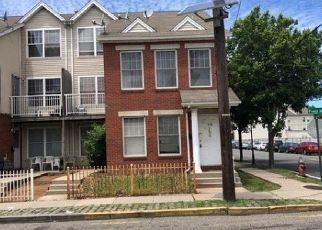 Foreclosed Home in FRONT ST, Elizabeth, NJ - 07206