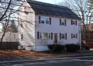 Foreclosed Home in PEARL ST, Braintree, MA - 02184